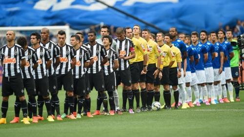 2148f97b09 Cruzeiro e Atlético-MG decidem a Copado Brasil nesta quarta-feira ...
